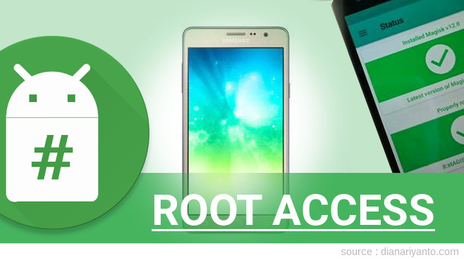 UPDATE : Cara Root Samsung Galaxy On5 Pro Tanpa Komputer